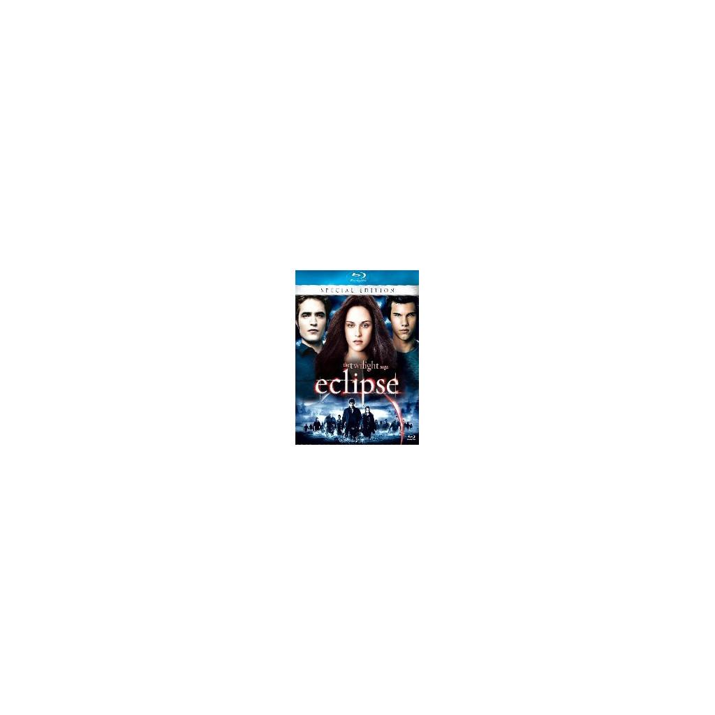 Eclipse - The Twilight Saga S.E. (Blu...