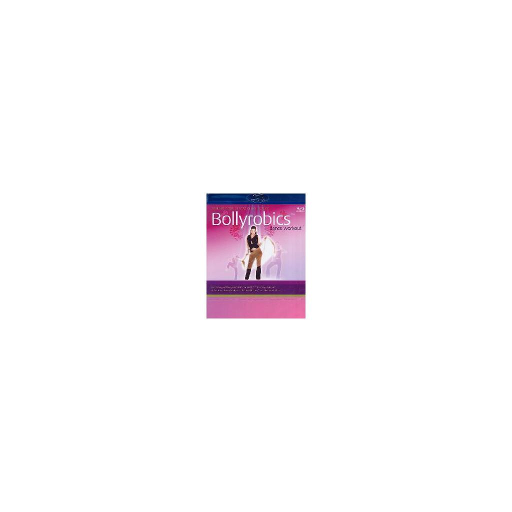 Bollyrobics - Dance Workout (Blu Ray)