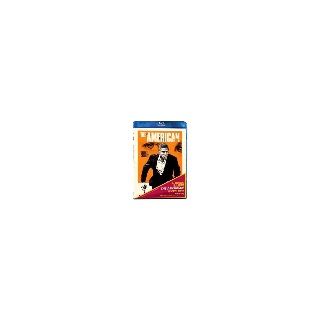 The American (Blu Ray)