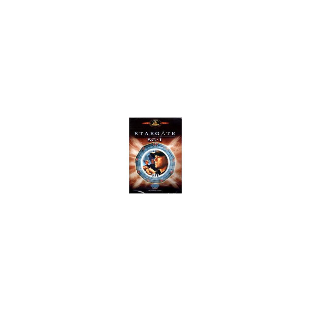 Stargate - Stag. 3 Vol. 13