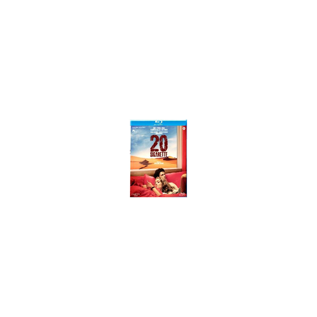 20 Sigarette (Blu Ray)