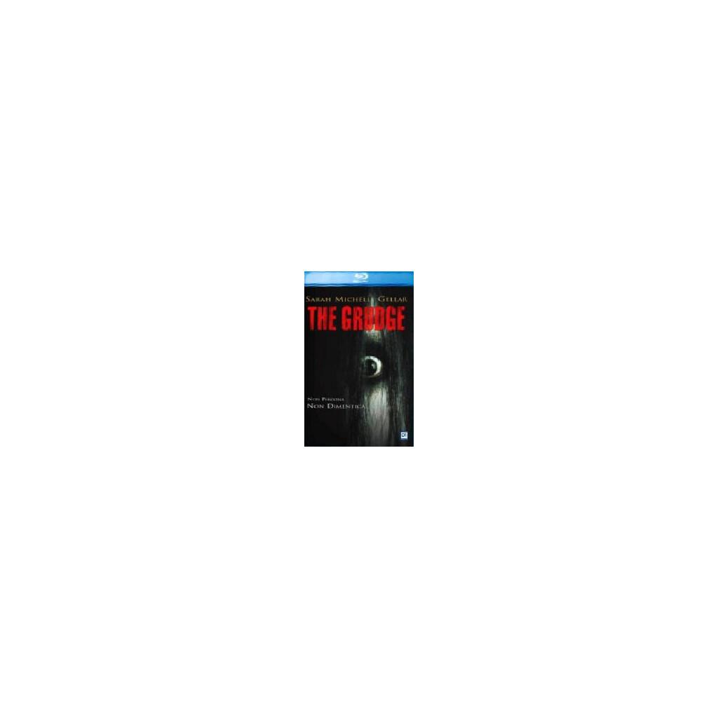 The Grudge (Blu Ray)