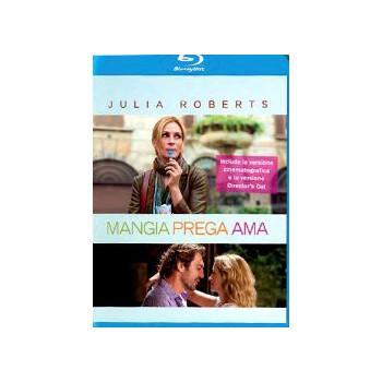 Mangia Prega Ama (Blu Ray)