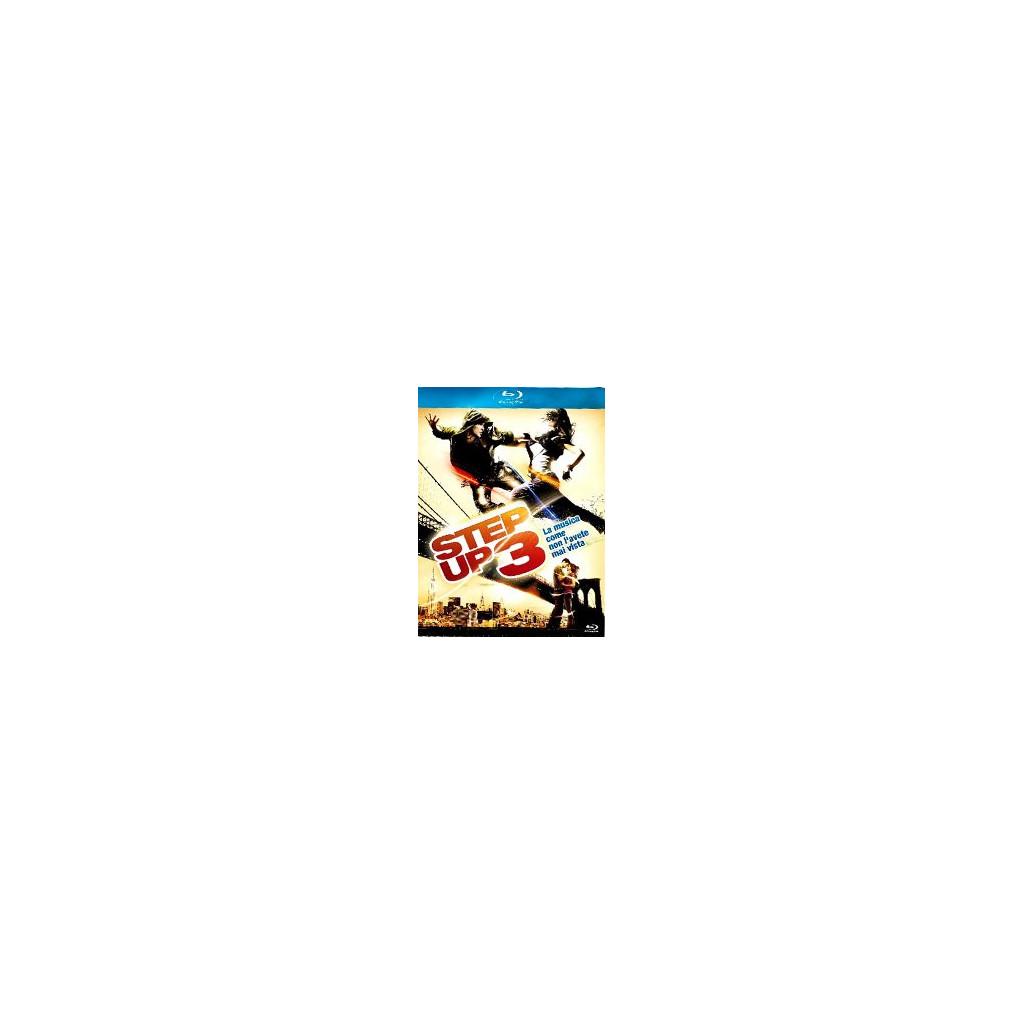 Step Up 3 (Blu Ray)