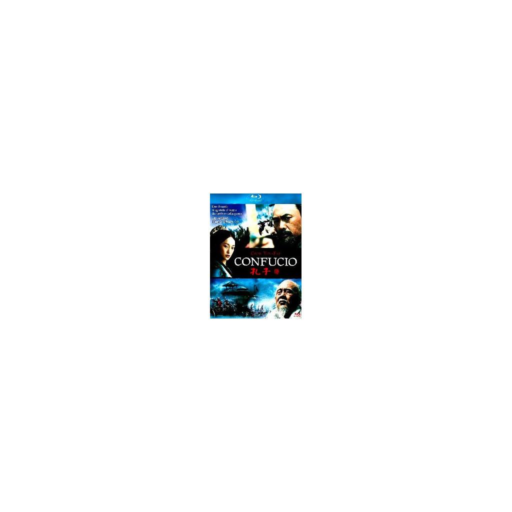 Confucio Ed.Sp. (Blu Ray + Dvd)
