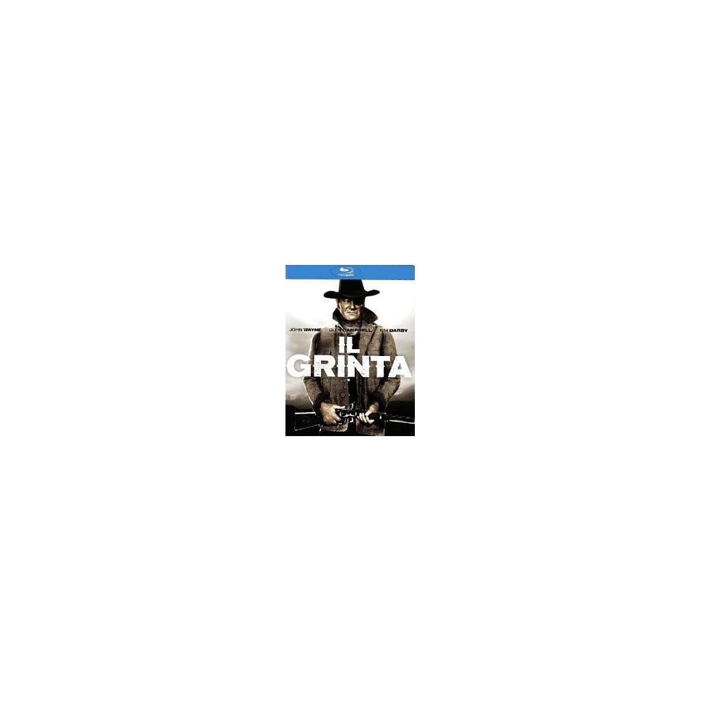 Il Grinta (Blu Ray)
