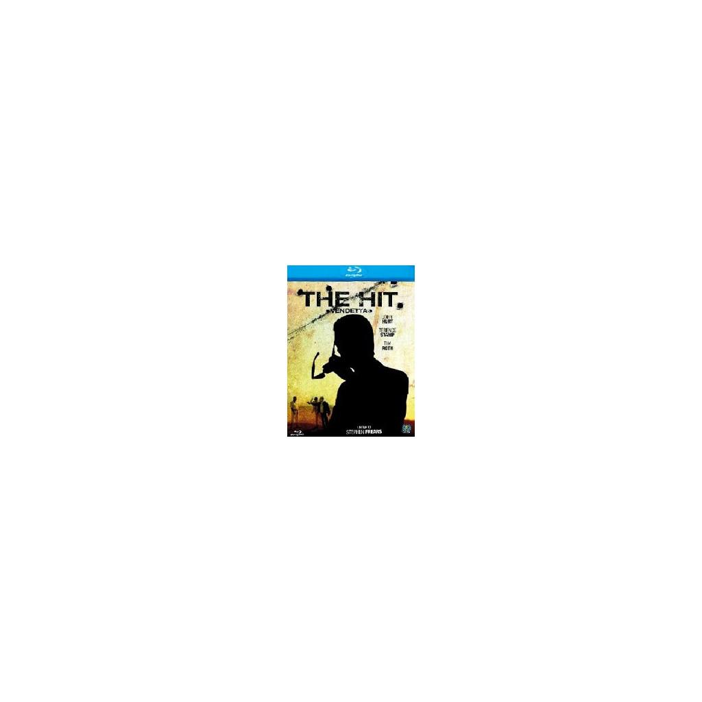 The Hit - Vendetta (Blu Ray)