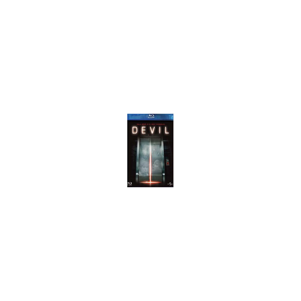 Devil (Blu Ray)