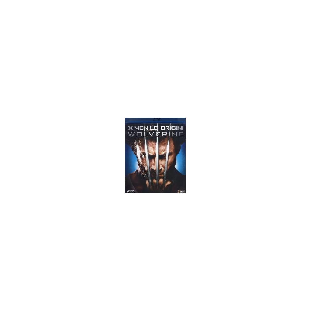 X Men Le Origini - Wolverine (Blu Ray)
