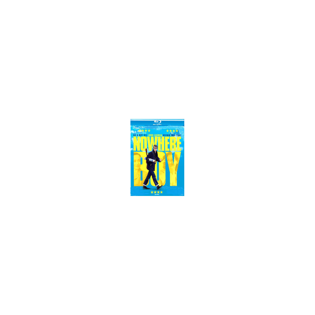 Nowhere Boy (Blu Ray)