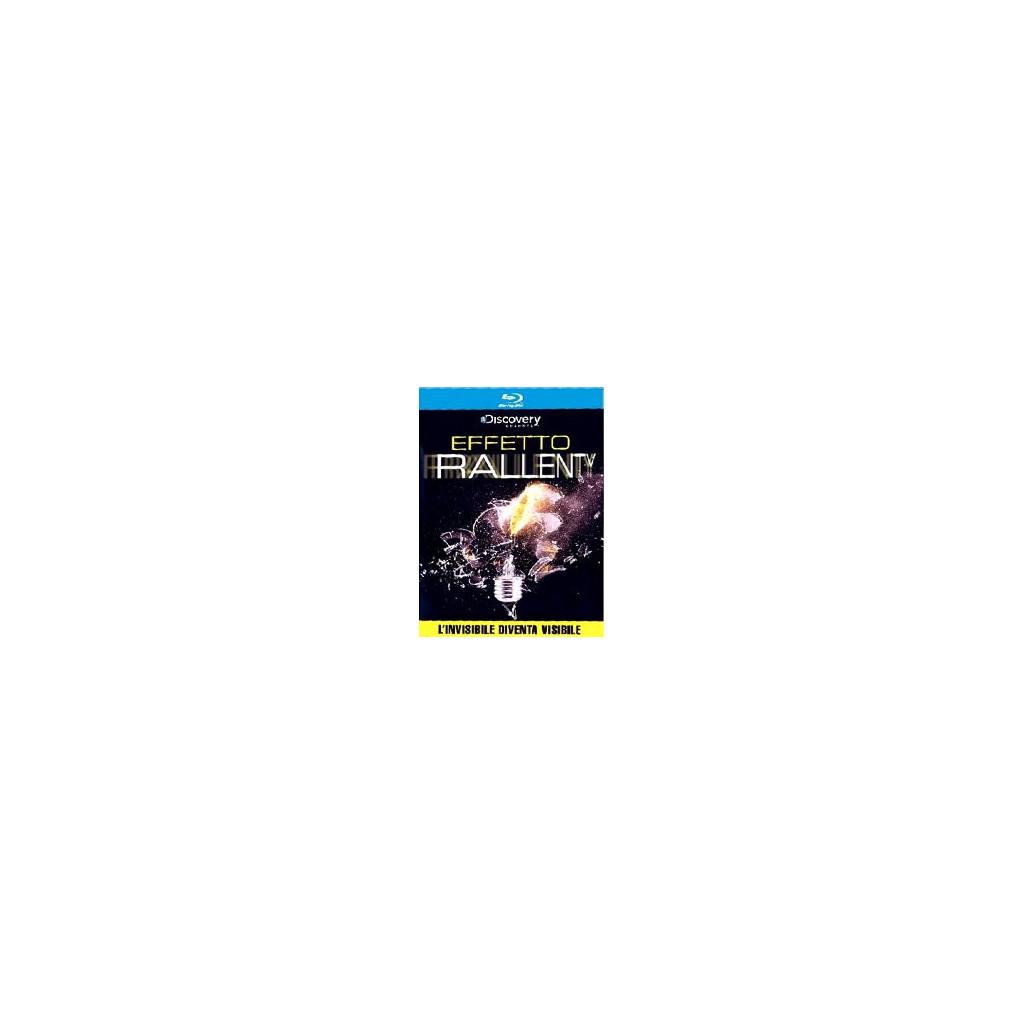 Effetto Rallenty (3 Blu Ray)...