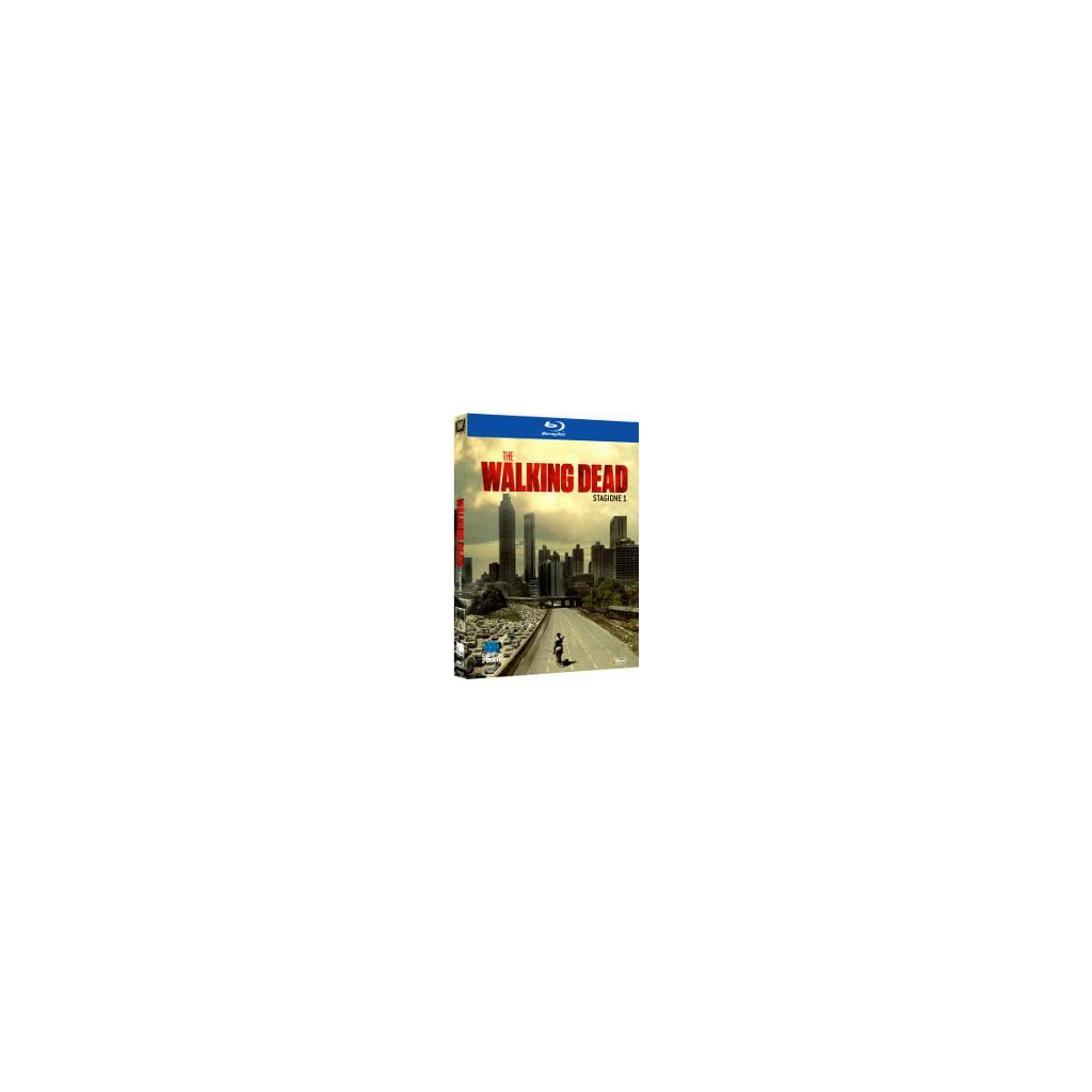 The Walking Dead - Stagione 1 (2 Blu...