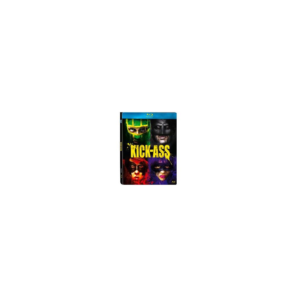 Kick Ass (Blu Ray)