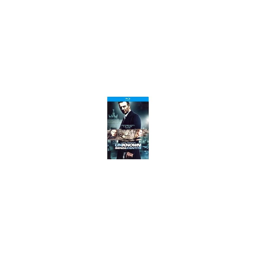 Unknown - Senza Identità (Blu Ray)