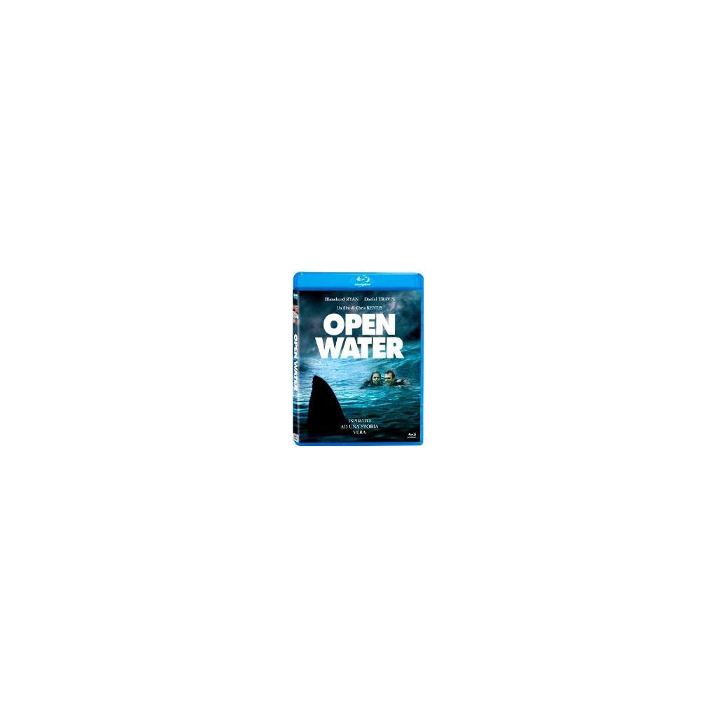 Open Water (Blu Ray)