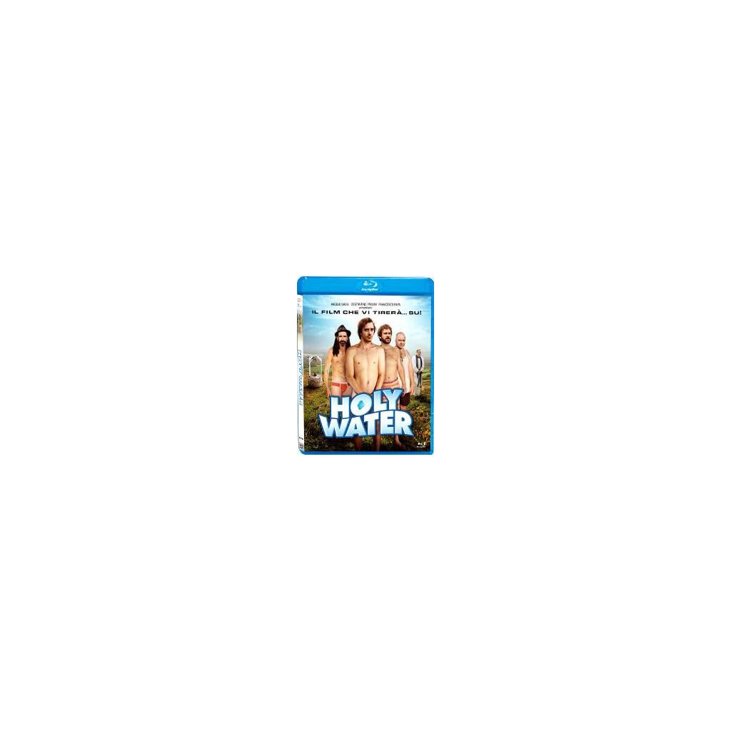 Holy Water (Blu Ray)