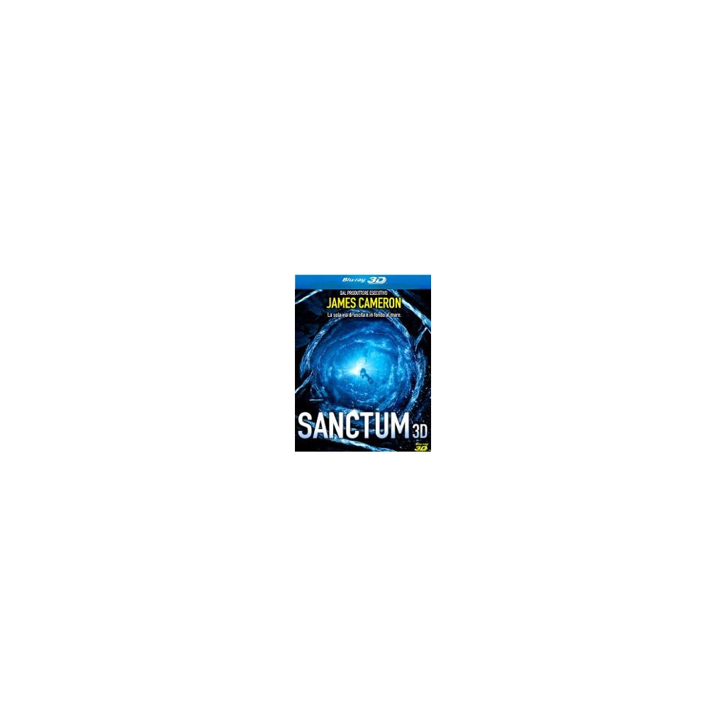 Sanctum (Blu Ray 3D)