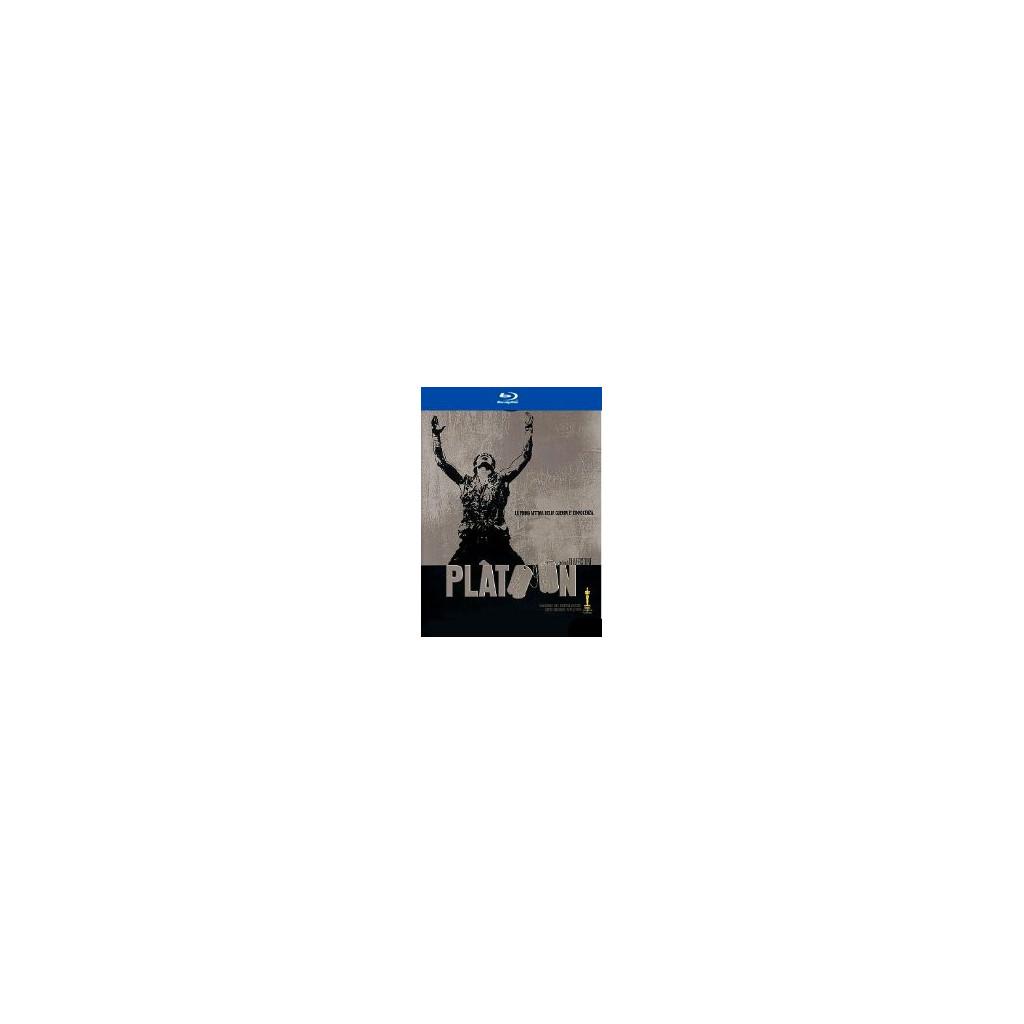 Platoon (Blu Ray)