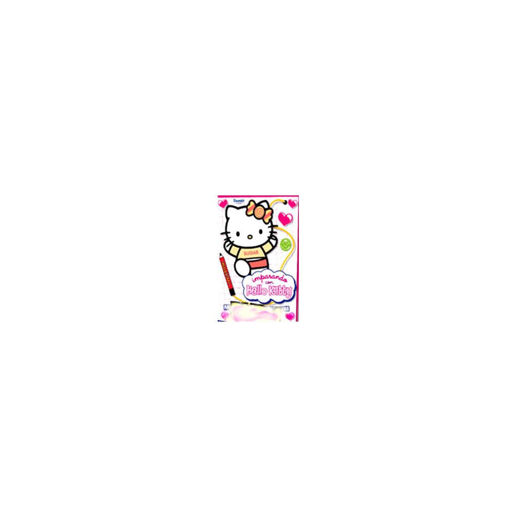 Imparando Con Hello Kitty - Impariamo...