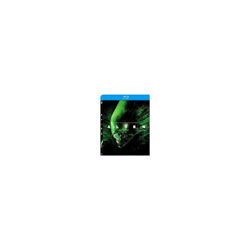 Alien (Blu Ray)