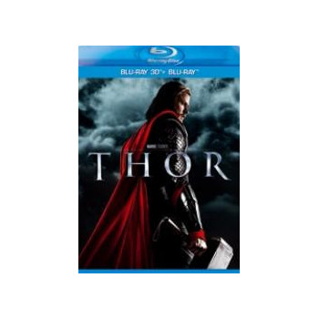 Thor (Blu Ray 3D + Blu Ray)