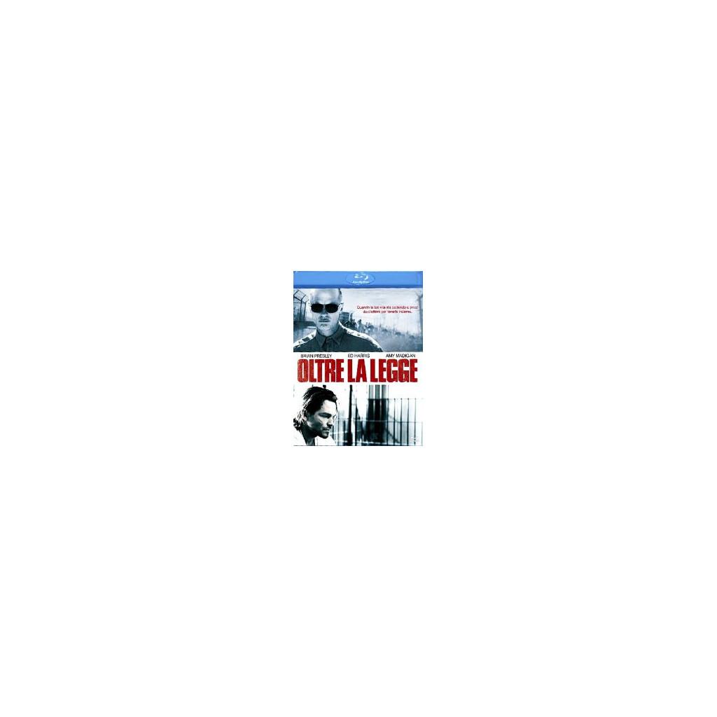Oltre La Legge (Blu Ray)