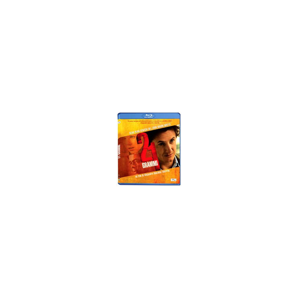 21 Grammi (Blu Ray)