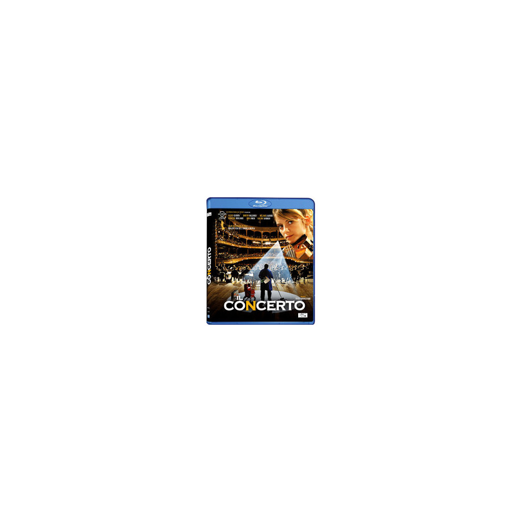 Il Concerto (Blu Ray)