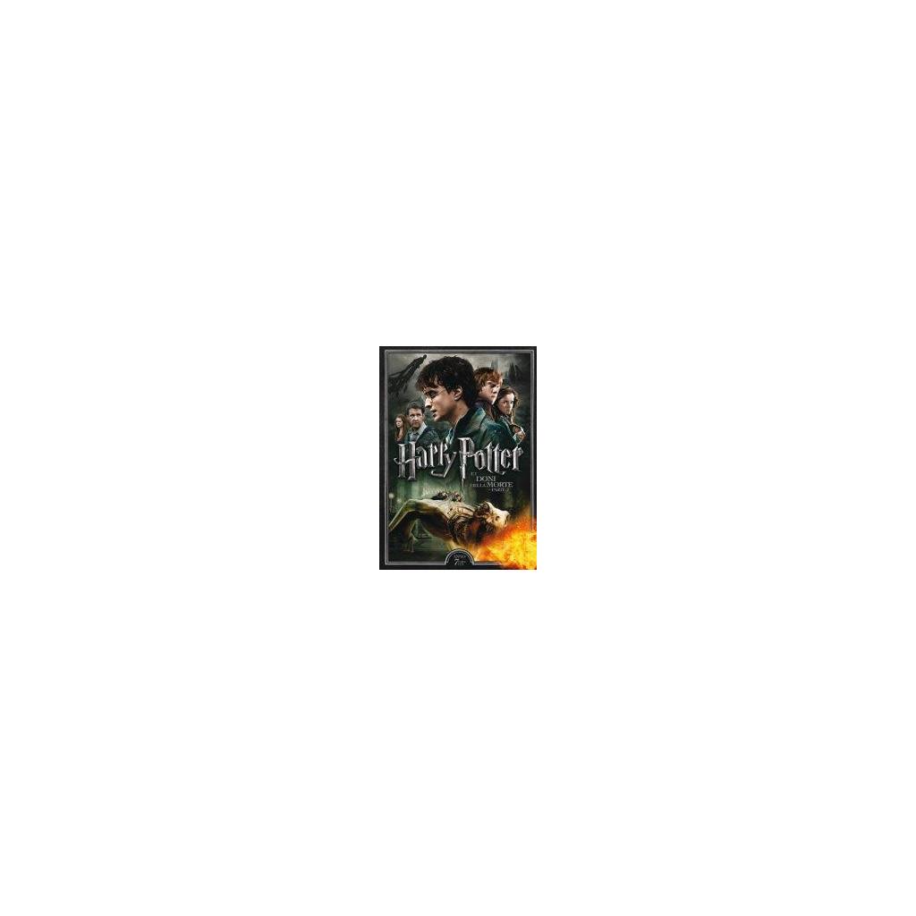 Harry Potter E I Doni Della Morte -...