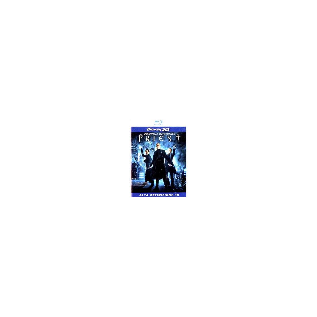 Priest (Blu Ray 3D)