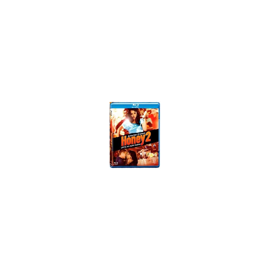 Honey 2 (Blu Ray)