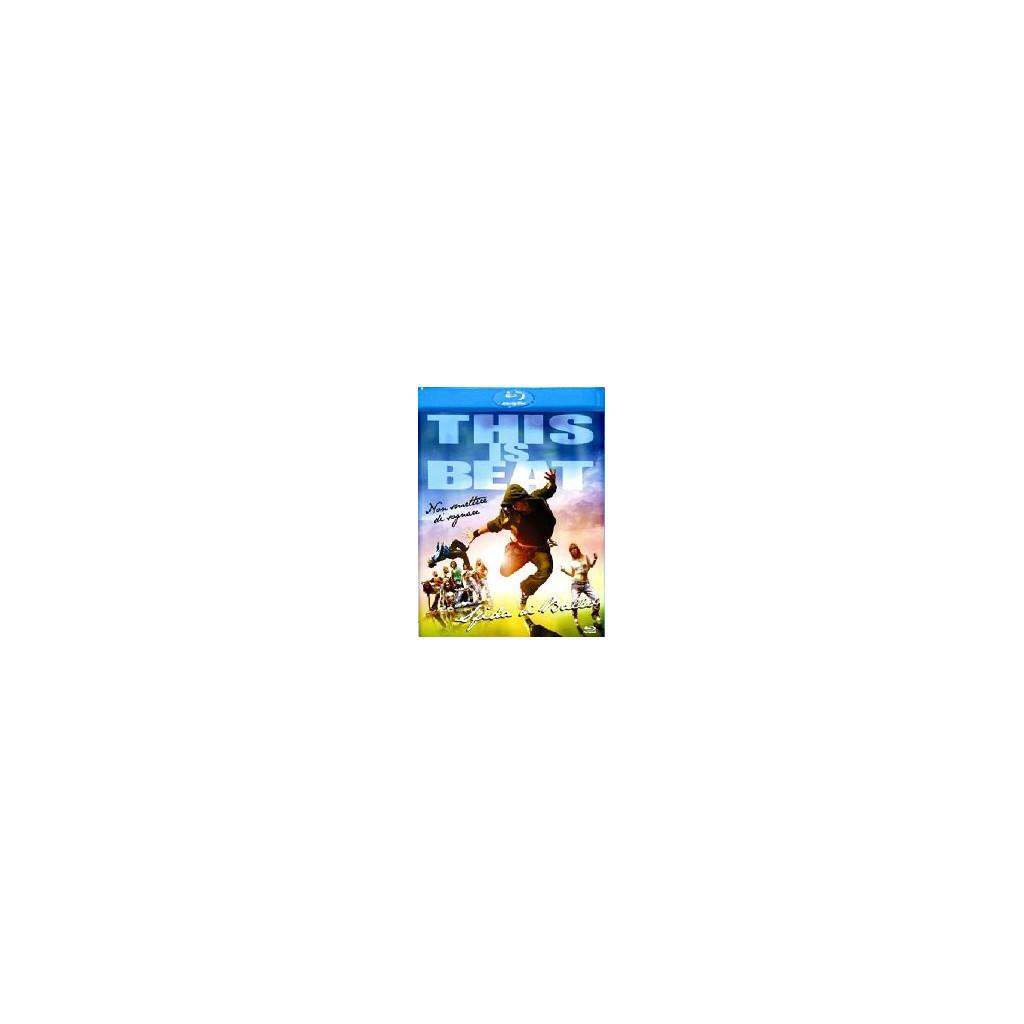 This Is Beat - Sfida Di Ballo (Blu Ray)