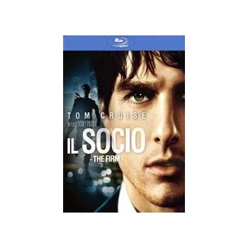 Il Socio (Blu Ray)