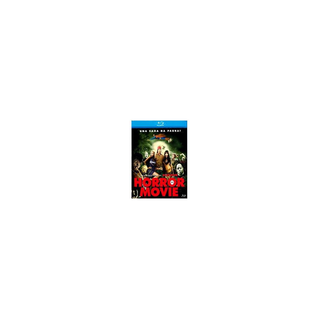 Horror Movie (Blu Ray)