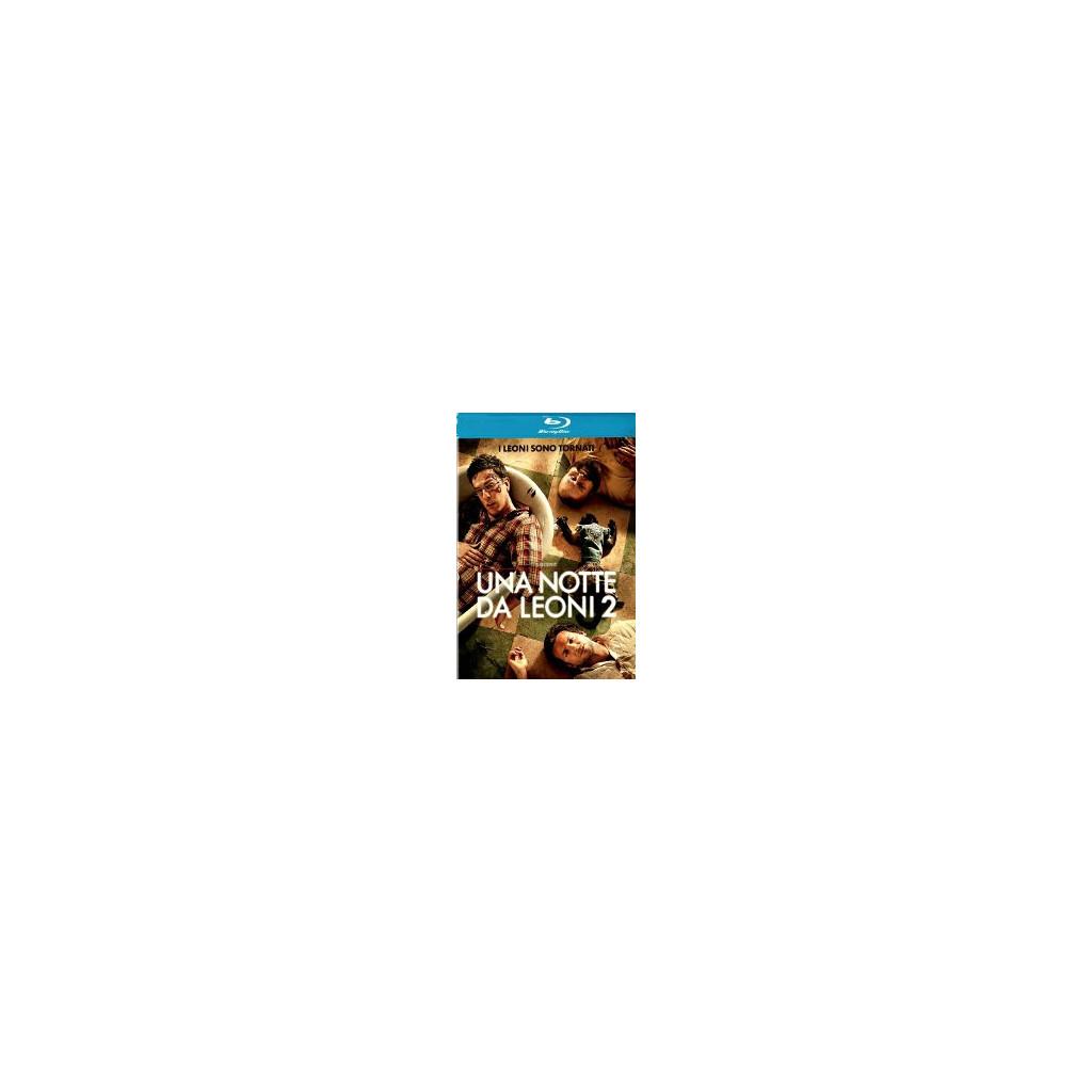 Una Notte Da Leoni 2 (Blu Ray)