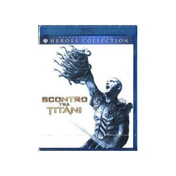 Scontro Tra Titani (Blu Ray)