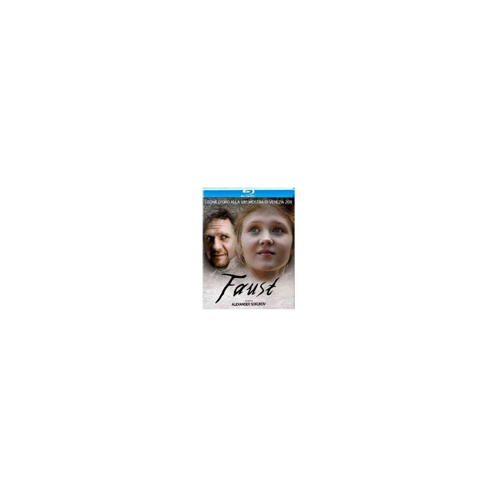 Faust (Blu Ray)