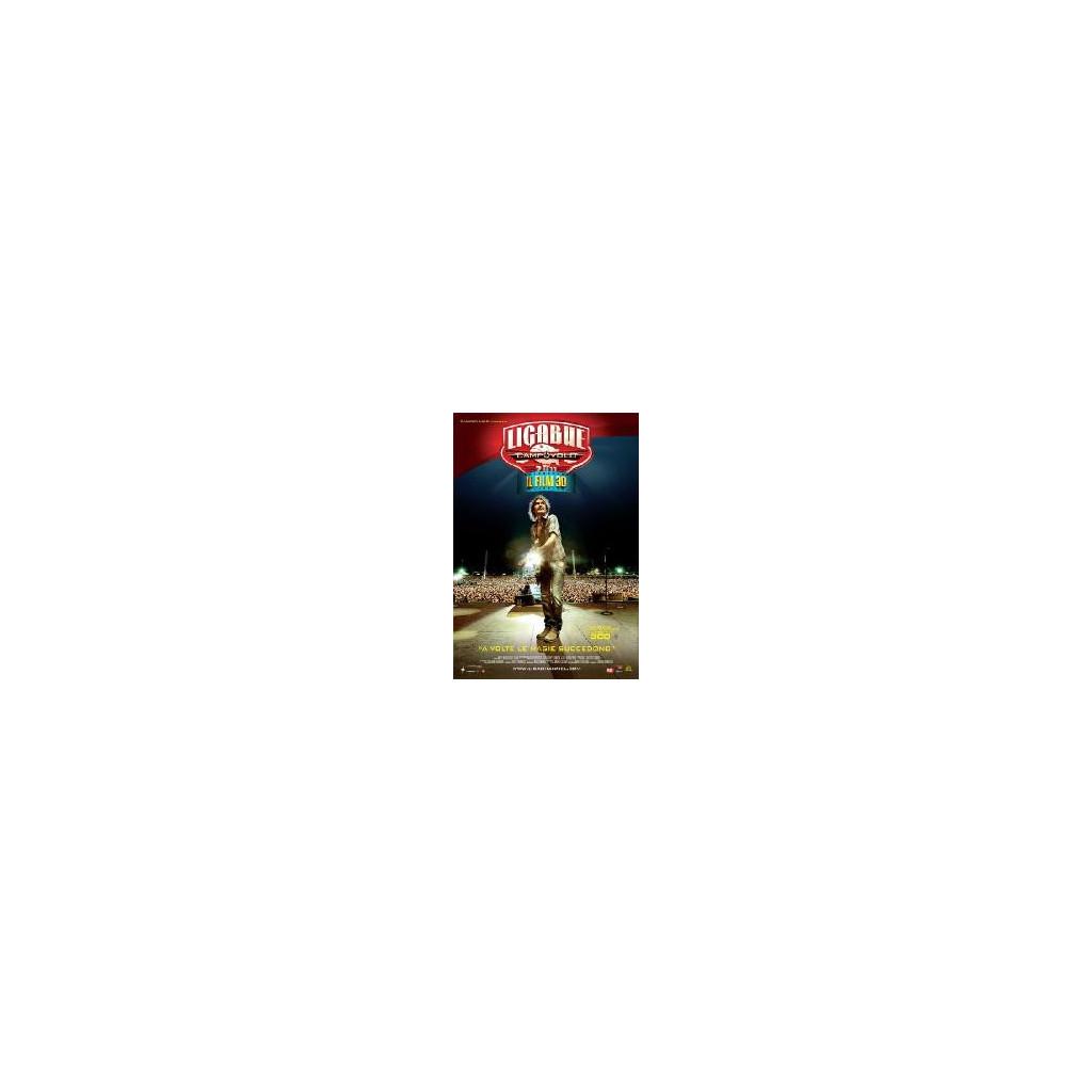 Ligabue Campovolo 2.0 (Blu Ray)