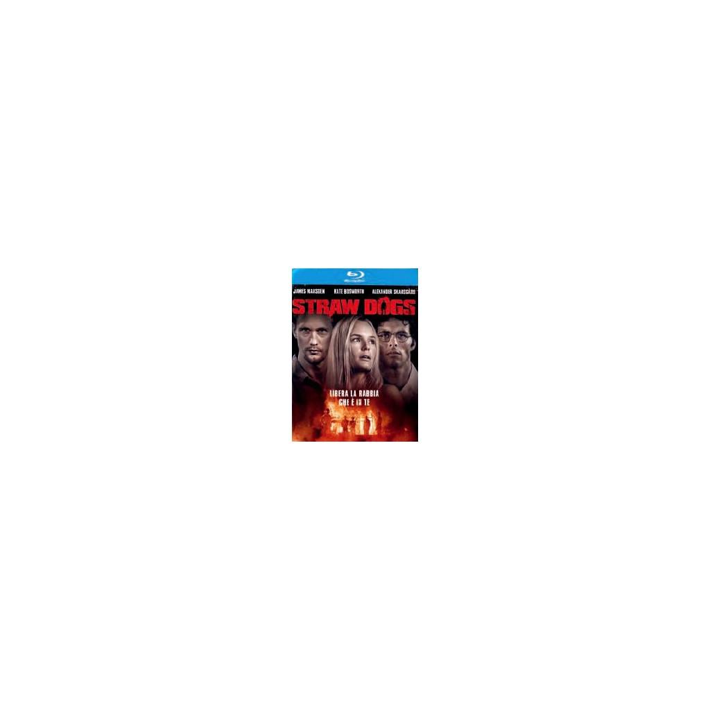 Straw Dogs (Blu Ray)