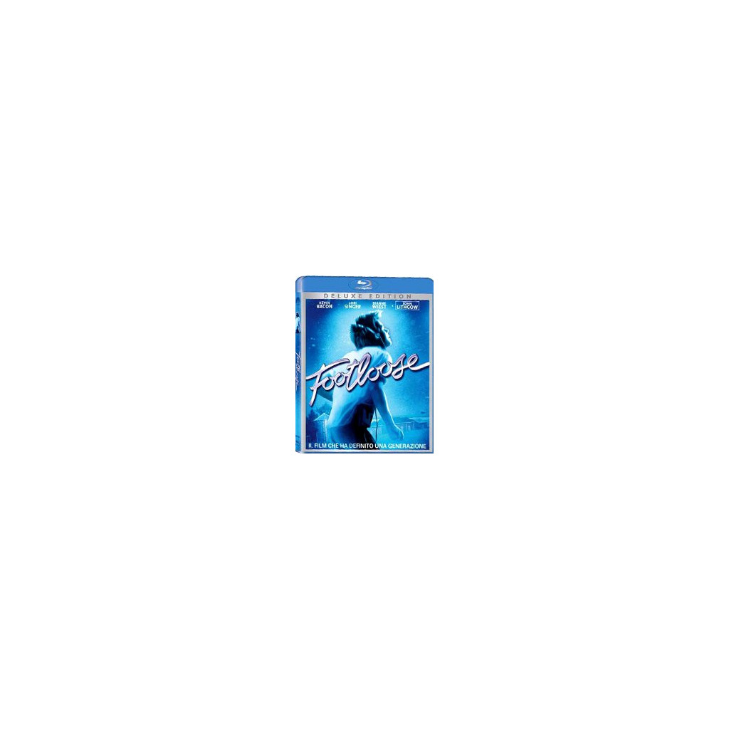 Footloose (Blu Ray)