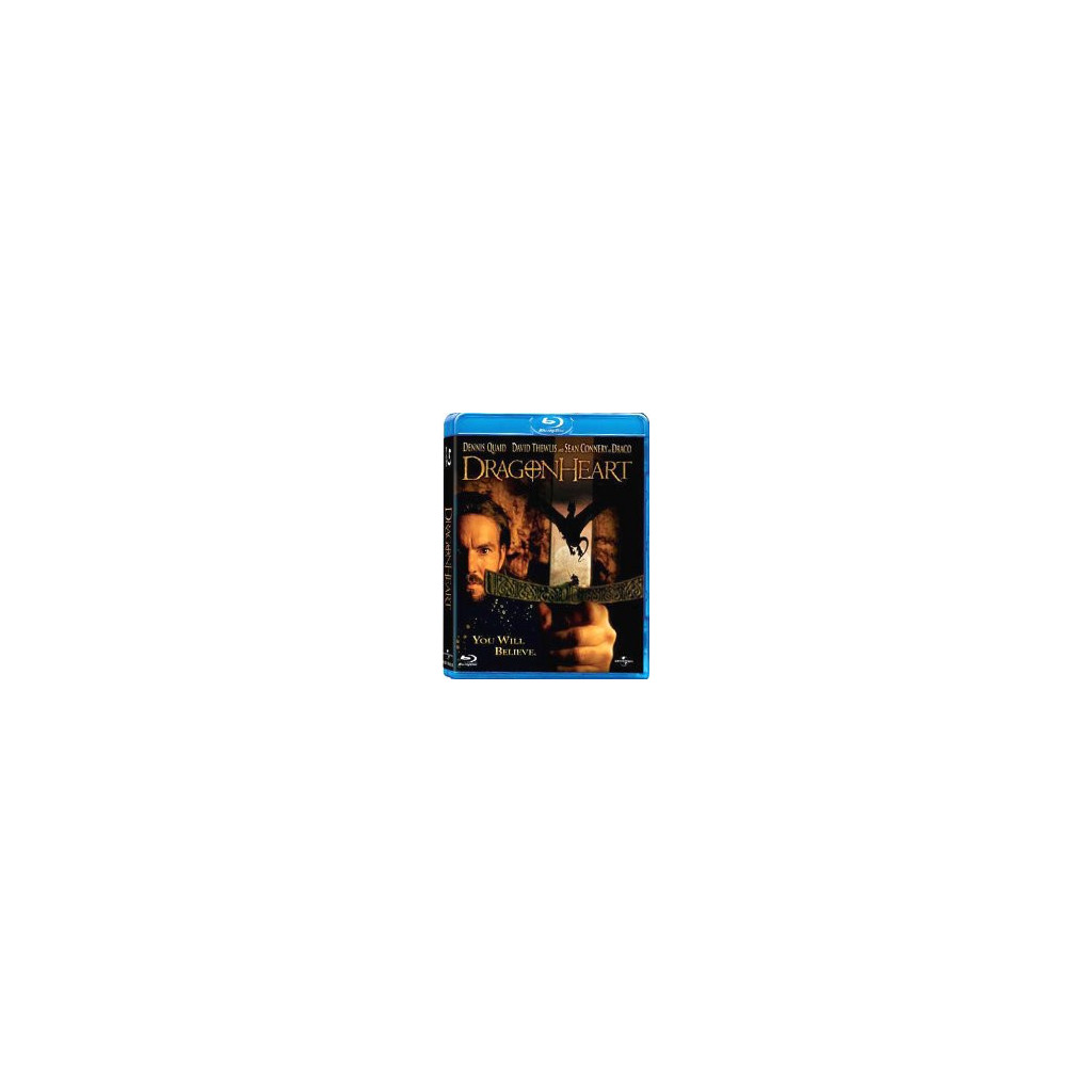 Dragonheart (Blu Ray)