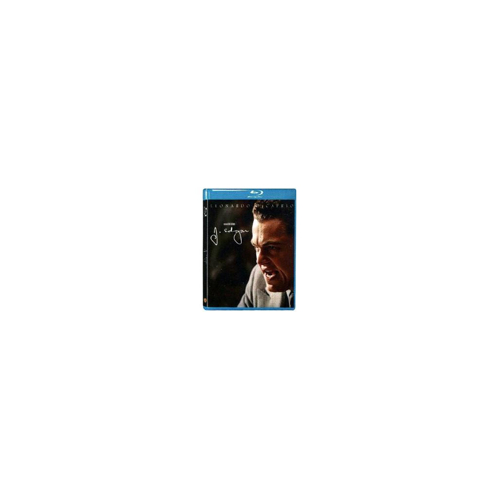 J. Edgar (Blu Ray)
