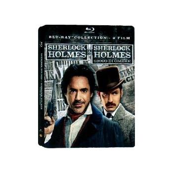 Sherlock Holmes / Sherlock...