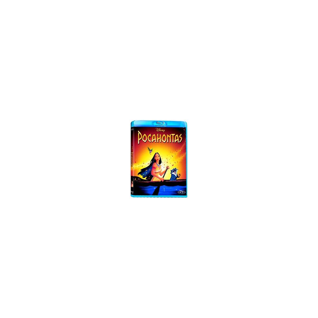 Pocahontas (Blu Ray)