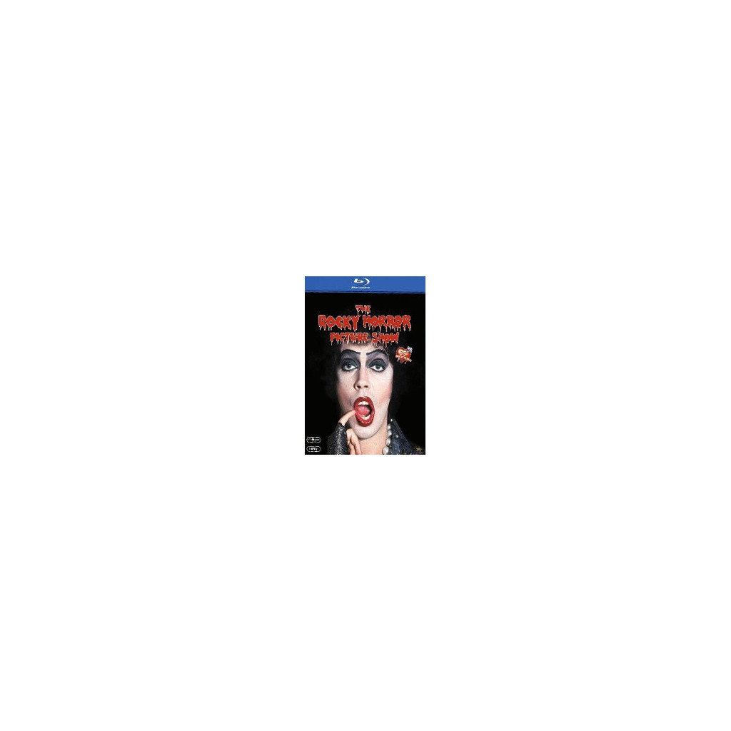 The Rocky Horror Picture Show (Blu Ray)