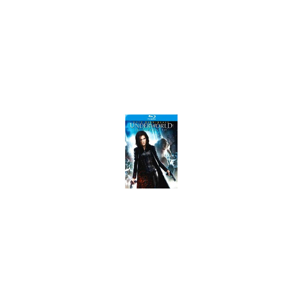 Underworld - Il Risveglio (Blu Ray)