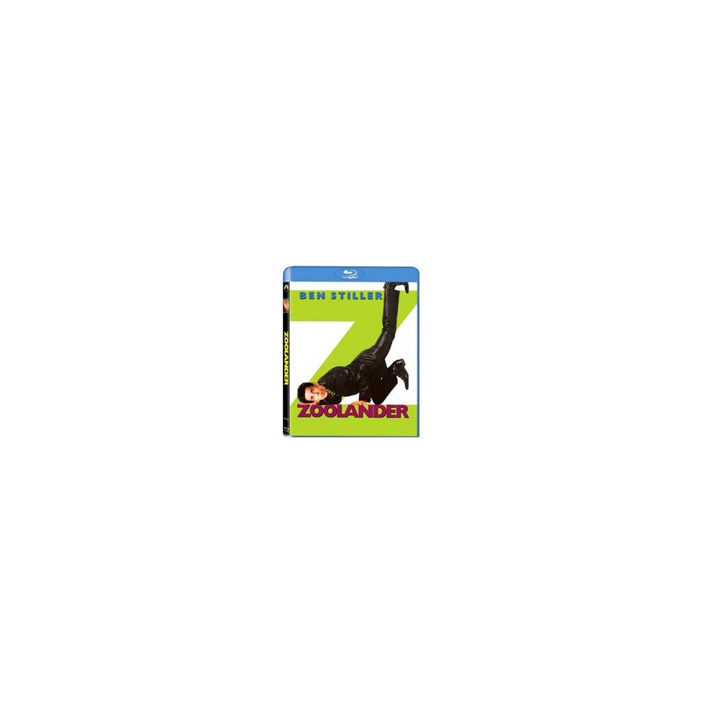 Zoolander (Blu Ray)