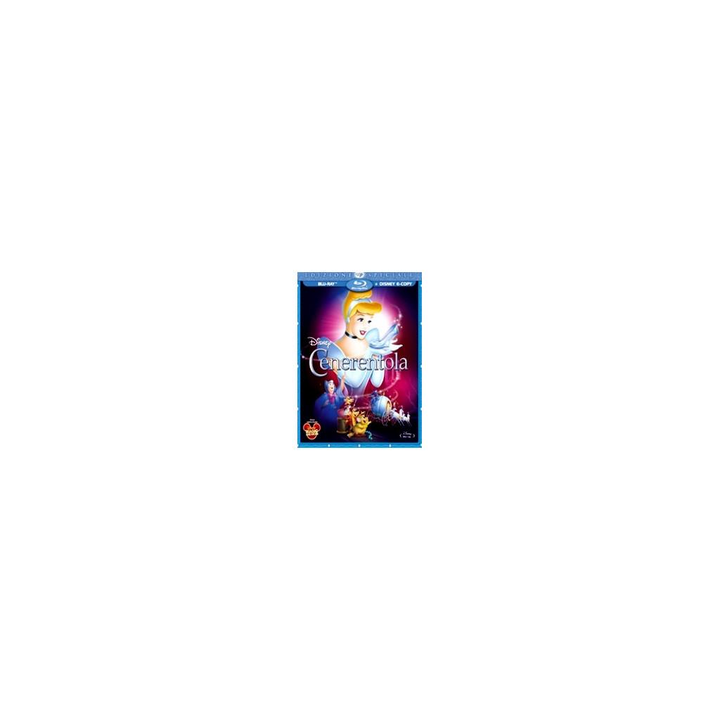 Cenerentola Ed. Sp. (Blu Ray)