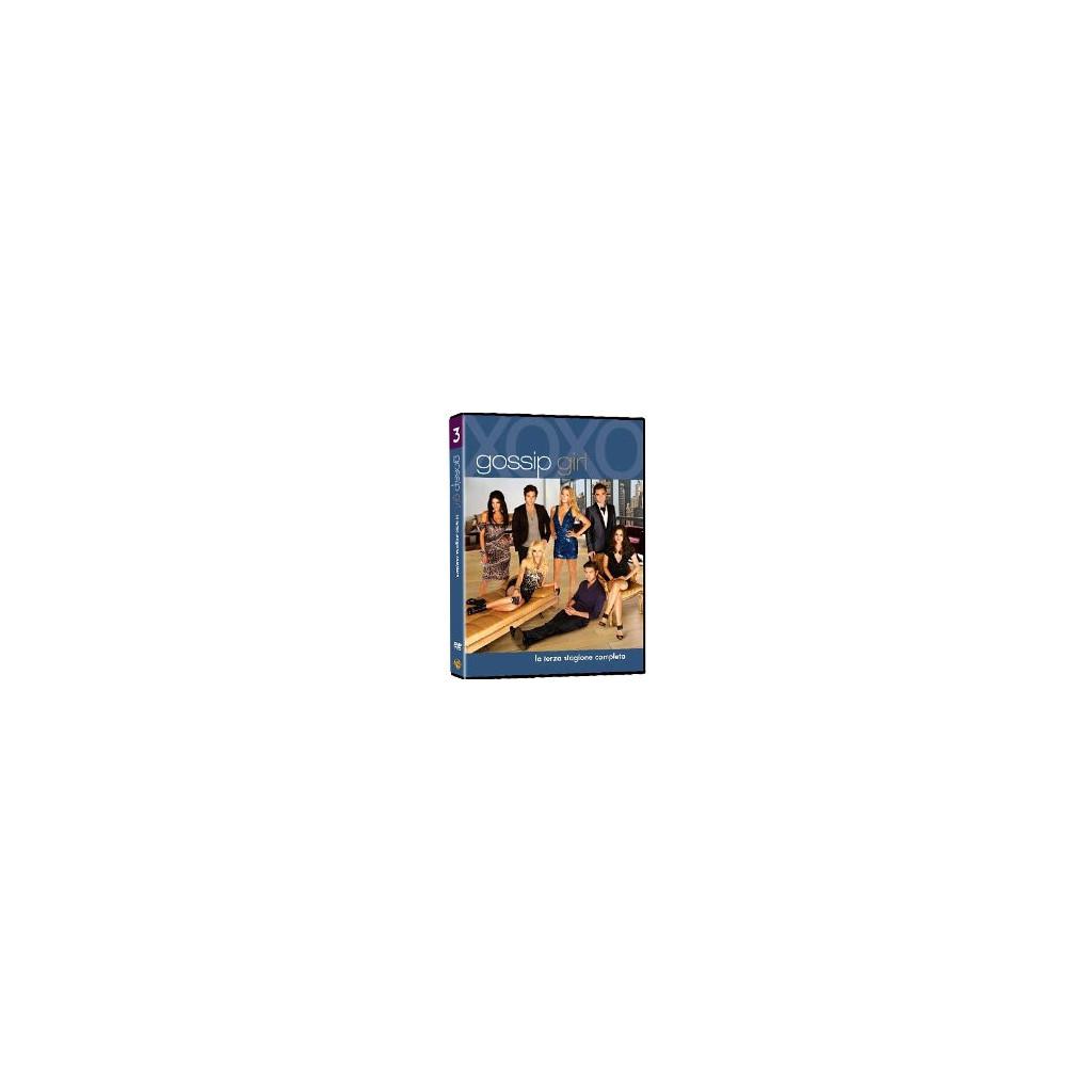 Gossip Girl (5 dvd) Stagione 3