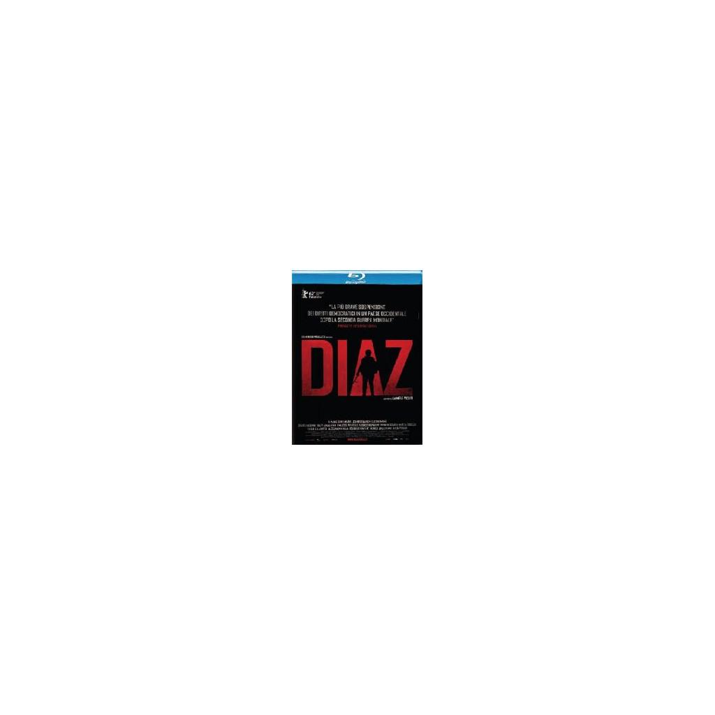 Diaz (Blu Ray)